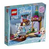 LEGO® Disney Princess 41155 Elsas Abenteuer auf dem Markt