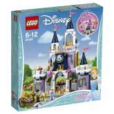 LEGO® Disney Princess 41154 Cinderellas Traumschloss