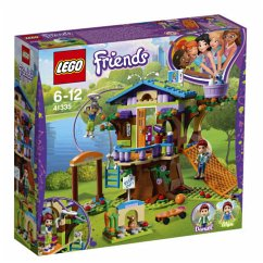 LEGO® Friends 41335 Mias Baumhaus