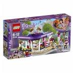 LEGO® Friends 41336 Emmas Künstlercaf