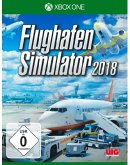 Airport Simulator 2018 (Xbox One)