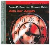 Dreamland Grusel - Zeit der Angst, 1 Audio-CD