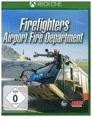 Airport Feuerwehr - Die Simulation (Xbox One)