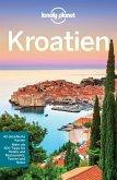 Lonely Planet Reiseführer Kroatien (eBook, ePUB)