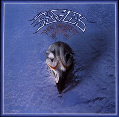 Their Greatest Hits Volumes 1 & 2 - Eagles