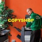 Copyshop (Ltd.Digipak)