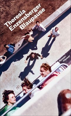 Blaupause (eBook, ePUB) - Enzensberger, Theresia