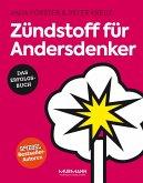 Zündstoff für Andersdenker (eBook, ePUB)