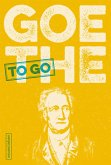 Goethe to go (eBook, ePUB)
