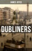 Dubliners (eBook, ePUB)