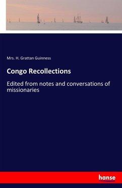 Congo Recollections