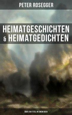 Heimatgeschichten & Heimatgedichten von Peter R...