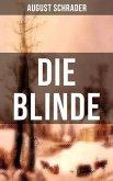 Die Blinde (eBook, ePUB)