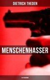 Menschenhasser (Psychokrimi) (eBook, ePUB)