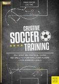 Creative Soccer Training (eBook, PDF)