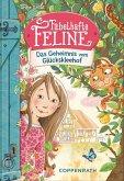 Das Geheimnis vom Glückskleehof / Fabelhafte Feline Bd. 1 (eBook, ePUB)