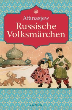 Russische Volksmärchen (eBook, ePUB) - Afanasjew, Alexander N.