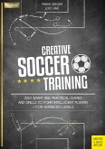 Creative Soccer Training (eBook, ePUB)