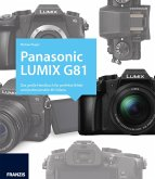 Panasonic Lumix G81 (eBook, PDF)