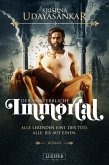 IMMORTAL - DER UNSTERBLICHE (eBook, ePUB)