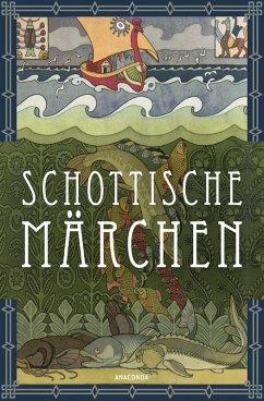 Schottische Märchen (Schottland) (eBook, ePUB)