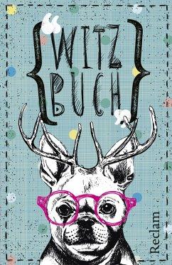Witzbuch (eBook, ePUB) - N., N.
