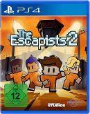 The Escapists 2 (PlayStation 4)