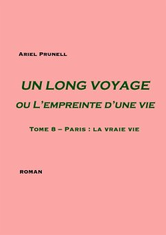 Paris: la vraie vie (eBook, ePUB)