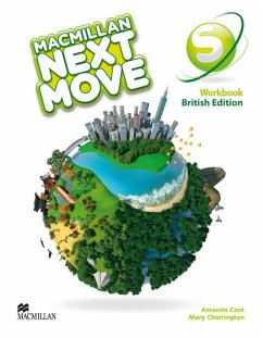 Macmillan Next Move Starter. British Edition / ...