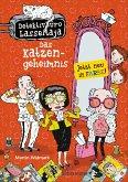 Das Katzengeheimnis / Detektivbüro LasseMaja Bd.25 (eBook, ePUB)