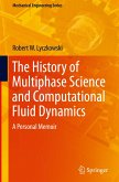 The History of Multiphase Science and Computational Fluid Dynamics
