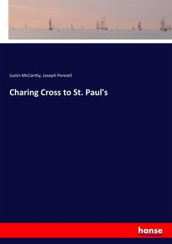 Charing Cross to St. Paul's