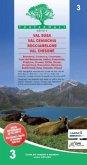 Val Susa - Val Cenischia - Rocciamelone - Val Chisone
