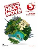 Macmillan Next Move 3. British Edition / Workbook