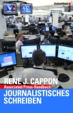 Associated Press-Handbuch Journalistisches Schreiben