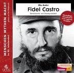 Fidel Castro, 5 Audio-CD(s)