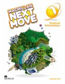 Macmillan Next Move 1. British Edition / Workbook