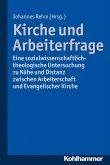 Kirche und Arbeiterfrage (eBook, PDF)