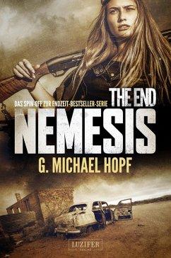 THE END - NEMESIS (eBook, ePUB) - Hopf, G. Michael