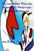 Die wunderbare Reise des kleinen Nils Holgersson mit den Wildgänsen (eBook, ePUB)