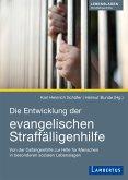Die Entwicklung der evangelischen Straffälligenhilfe (eBook, PDF)