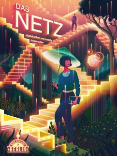 Das Netz - English Edition (eBook, ePUB)