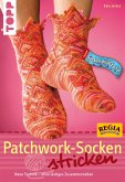 Patchwork-Socken stricken (eBook, PDF)