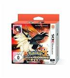Pokémon Ultrasonne - Fan-Edition (3DS)