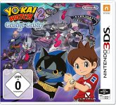 YOKAI WATCH 2: Geistige Geister (3DS)