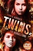 Die Vergeltung / Twins Bd.5 (eBook, ePUB)