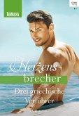 Romana Herzensbrecher Band 1 (eBook, ePUB)