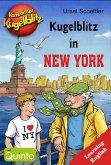 Kommissar Kugelblitz - Kugelblitz in New York (eBook, ePUB)
