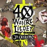 40 Wahre Lieder-The Best Of (2 Cd)