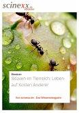 Sklaven im Tierreich (eBook, ePUB)